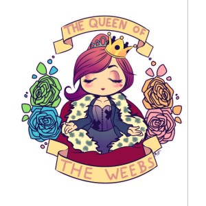 MSL: Queen of the Weebs