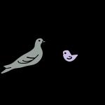 Ya Pigeon