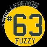 1265 Legends #63 Fuzzy
