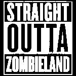 Straight Outta Zombieland