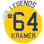 1265 Legends #64 Kramer