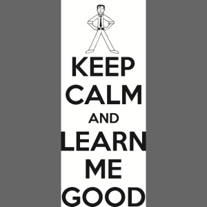 LMG Keep Calm