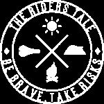 BeBrave.TakeRisks.White