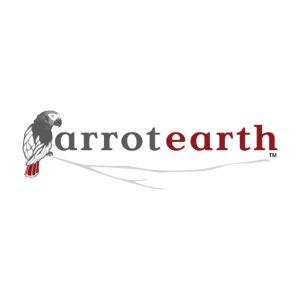 ParrotEarth Maroon Branch