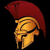 Spartan Helmet T-Shirt   Spreadshirt