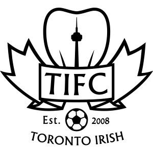 Toronto Irish logo
