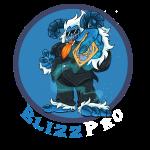 BlizzPro Mascot Yeti