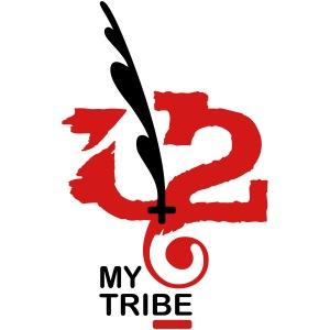 U + 2 = MY TRIBE