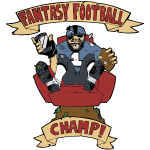 Fantasy Football Champ!
