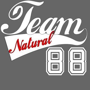 Team Natural Banner