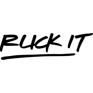 Ruck It Text
