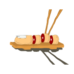 Sushi Finger