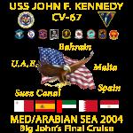 JFK Cruise Shirt FINAL CR