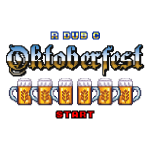 Oktoberfest 16-bit start