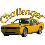 Yellow Challenger