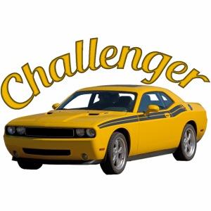 Yellow Challenger