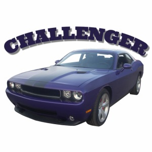 Challenger Purple