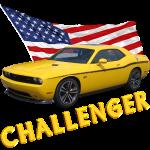 Challenger Patriot