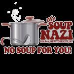 Soup Nazi No Soup