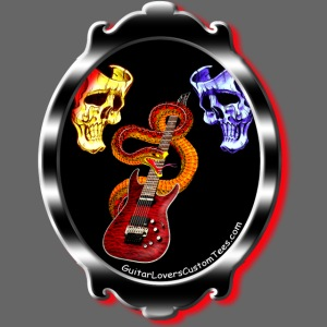 GuitarMirror by GuitarLoversCustomTees png