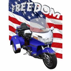 Trike Freedom