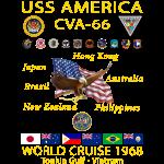 AMERICA 68
