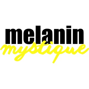 melaninmystiqueyellow