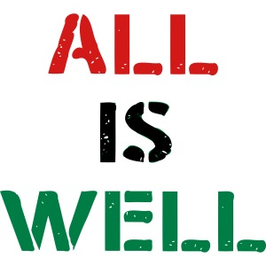 all_is_well_design