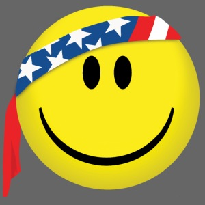 Happy Face USA