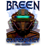 Breen Confederacy T shirt