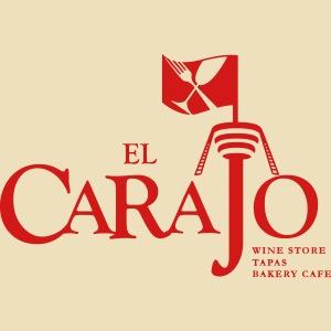 El Carajo Logo W/Segments
