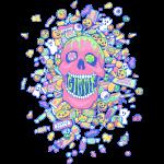 Candy Shirt - Pastel