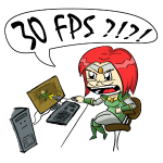"""Maire """"30 FPS"""""""