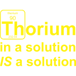 Thorium solution B