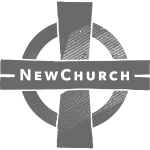 NewChurch Grey Logo