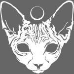 Luna Sphynx White