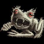 Werefrog