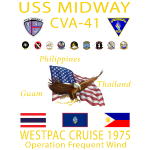 MIDWAY 75