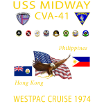 MIDWAY 74