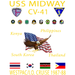 MIDWAY 87-88