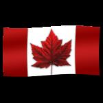 Canada Flag Souvenirs