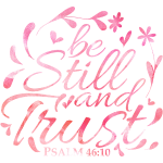 be still - pink