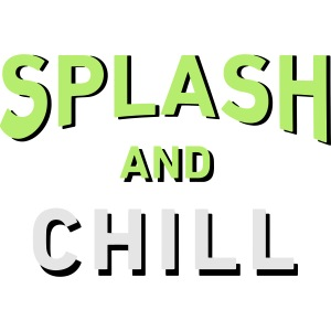 Splash & Chill (Warriors)