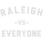 Raleigh Vs Everyone T-Shirt.png