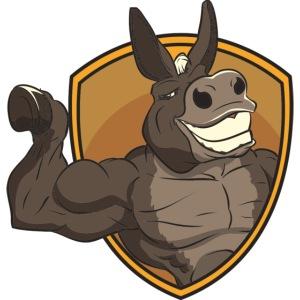 DonkeyKick