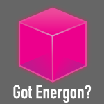 Got Energon (White txt)