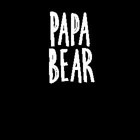Papabearwhite