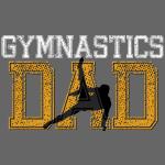 Gymnastics Dad