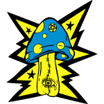 Psychedelic Mushroom Rev