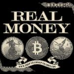 Real Money half border